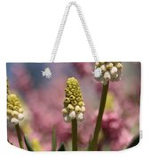 Oberon's Rainbow Forest Weekender Tote Bag