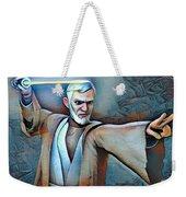 Obi Wan Kenobi Weekender Tote Bag