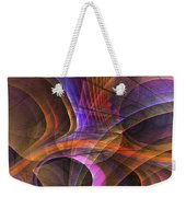 Object Lesson Weekender Tote Bag