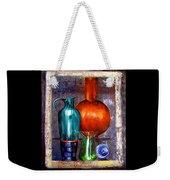 Objects Weekender Tote Bag