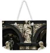 Objects Of Devotion Weekender Tote Bag