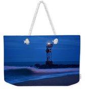 Ocean City Dawn Surf Weekender Tote Bag