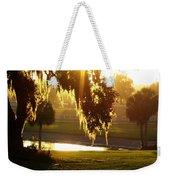Ocala Sunset Weekender Tote Bag