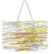 Ocean 12 Weekender Tote Bag