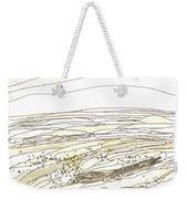 Ocean 15 Weekender Tote Bag