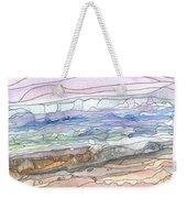 Ocean 29 Weekender Tote Bag