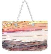 Ocean 8 Weekender Tote Bag