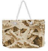 Ocean Angels Weekender Tote Bag