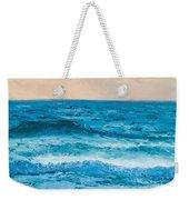 Ocean Art 1 Weekender Tote Bag