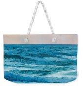 Ocean Art 2 Weekender Tote Bag