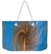 Ocean Breeze Weekender Tote Bag