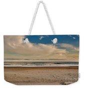 Ocean Clouds Weekender Tote Bag