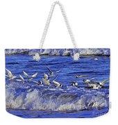 Ocean Delight 2 Weekender Tote Bag