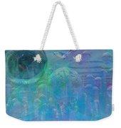 Ocean Dreams Weekender Tote Bag