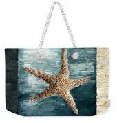 Ocean Gem Weekender Tote Bag