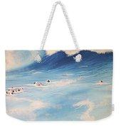 Ocean If Dreams  Weekender Tote Bag