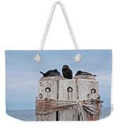 Ocean Living Weekender Tote Bag