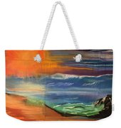 Ocean Magic  Weekender Tote Bag