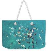 Ocean Marine Weekender Tote Bag