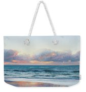 Ocean Painting - Days End Weekender Tote Bag