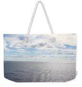 Ocean Peace  Weekender Tote Bag