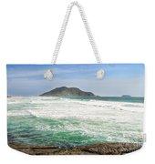 Ocean Relax Weekender Tote Bag