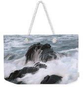 Ocean Sent Weekender Tote Bag