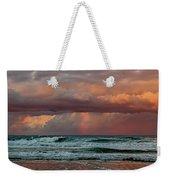 Ocean Spirit Weekender Tote Bag