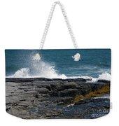 Ocean Spray Weekender Tote Bag