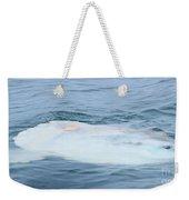 Ocean Sunfish Weekender Tote Bag