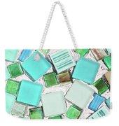 Ocean Tide Weekender Tote Bag