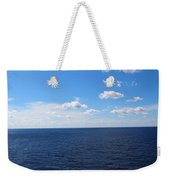Ocean Tranquility  Weekender Tote Bag