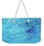 Ocean Under Weekender Tote Bag