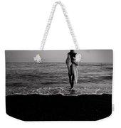 Ocean Walk Weekender Tote Bag