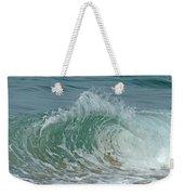 Ocean Wave 3 Weekender Tote Bag