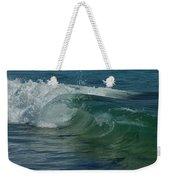 Ocean Wave 5 Weekender Tote Bag