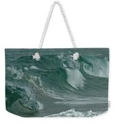 Ocean Waves 2 Weekender Tote Bag