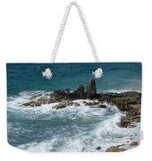 Oceanic Beauty Weekender Tote Bag