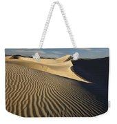 Oceano Dunes Weekender Tote Bag