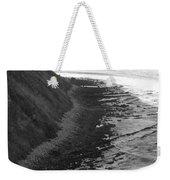 Oceans Edge Weekender Tote Bag