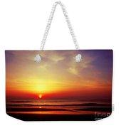 Ocen Sunrise. Weekender Tote Bag