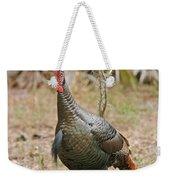Oceola Turkey Weekender Tote Bag