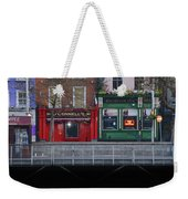 Oconnells Pub And The Batchelor Inn - Dublin Ireland Weekender Tote Bag