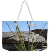 Ocotillo Of Desert Southwest Weekender Tote Bag