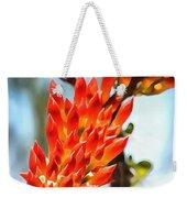 Octillo Flower. Weekender Tote Bag