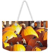 October Color Weekender Tote Bag