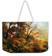 October Trail Weekender Tote Bag