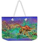 Octopus Garden Weekender Tote Bag