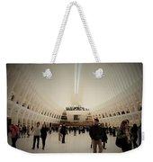 Oculus Made In New York  Weekender Tote Bag