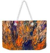 Ode To Nature -2  Weekender Tote Bag